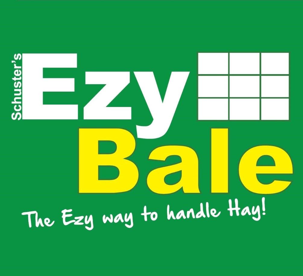 Schutters Ezy Bale - sponsors